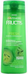 Garnier Fructis Fresh Szampon do włosów oczyszczający 250ml