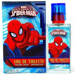 Marvel Ultimate Spiderman UNI 30ml   EDT