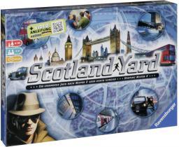 Ravensburger Gra planszowa Scotland Yard (26601 2)