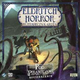 Galakta Eldritch Horror: Pod Piramidami (230792)