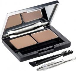 L'Oreal Paris Brow Artist Genius Kit paleta do makijażu brwi Light To Medium 3.5g
