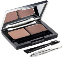 L'Oreal Paris Brow Artist Genius Kit paleta do makijażu brwi Medium To Dark 3.5g