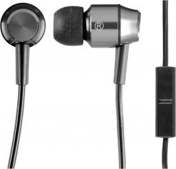 Słuchawki Panasonic RP-HDE5ME-S