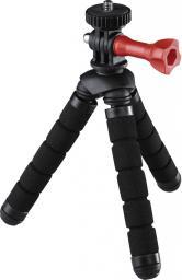 """Hama Mini statyw """"Flex 2w1"""" dla kamer GoPro i 14 cm"""