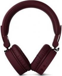 Słuchawki FRESH N REBEL Bluetooth Caps Ruby (001803650000)