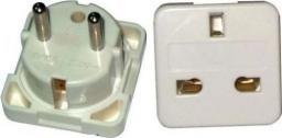 Libox Adapter sieciowy PL/UK (LB0036)