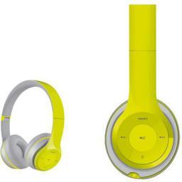 Słuchawki Freestyle FH0915 zielone (43051)