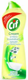 Cif Mleczko Lemon 780ml (669910)