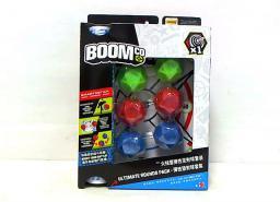 Mattel BOOMCO Kulki (BCT02)