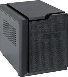 Obudowa Chieftec Gamer CI-01B (CI-01B-350GPB)