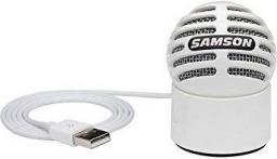 Mikrofon Samson Meteorite USB (SAMETEORITEW)