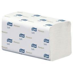 Papierowy ręcznik  dwuwarstwowy 2550szt