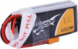 Gens Ace & TATTU 650mAh 11.1V 75C TATTU Gens Ace