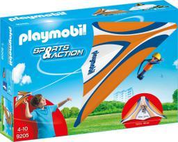"""Playmobil Lotniarz """"Lucas"""" (9205)"""