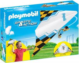 "Playmobil Sports & Action Lotniarz ""Jack"" (9206)"