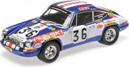 Minichamps Porsche 911 S Ecurie Jean Sage #36 Waldegard/Cheneviere 24h Le Mans 1971 (107716836)