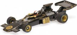 Minichamps Lotus Ford 72 #11 Dave Walker USA GP 1972 (400720011)