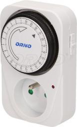 Orno Programator czasowy mechaniczny (OR-PRE-415)
