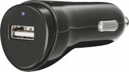 Ładowarka Trust 12 W Fast USB Car Charger (21711)