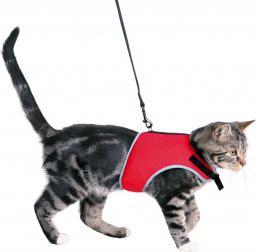 Trixie SZELKI DLA KOTA 'X-Cat'