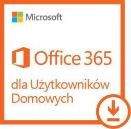 Microsoft Office 365 Home DE (6GQ-00674)