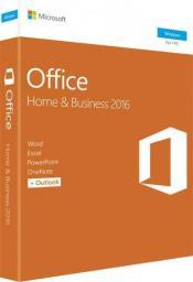Microsoft Office 2016 H&B DE (T5D-02808)
