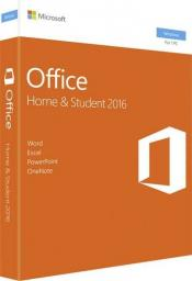 Microsoft Office 2016 H&S DE (79G-04659)