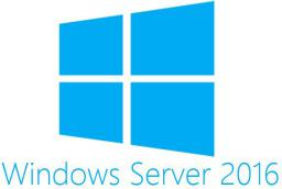 Dell MS Windows Server 2016 10 User Cals (623-BBBW)