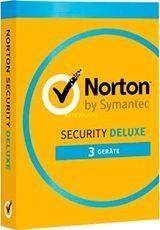 Symantec Norton Security Deluxe 2016 3User DE - 21355485