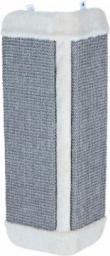 Trixie Drapak narożny,32x60 cm,szary