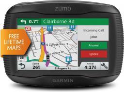 Nawigacja GPS Garmin ZUMO 395LM Europa (010-01602-1W)