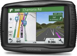 Nawigacja GPS Garmin ZUMO 595LM Europa (010-01603-1W)