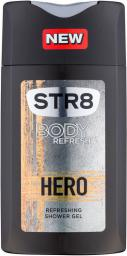 STR8 Hero Żel pod prysznic  250ml