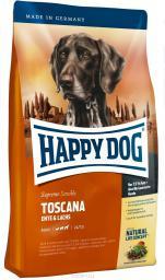 Happy Dog Supreme Toscana - 12.5 kg