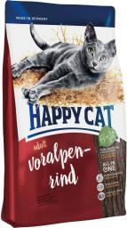 Happy Cat Fit & Well Adult Wołowina 300 g
