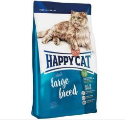 Happy Cat Fit & Well DUŻE RASY 300 g