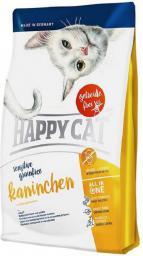Happy Cat Sensitive Grainfree Królik, 300g