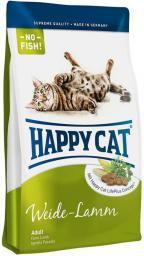 Happy Cat Fit & Well Adult Jagnięcina 4 kg