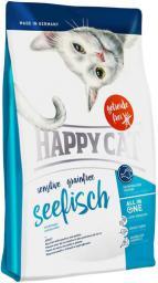Happy Cat Sensitive Grainfree Ryba Morska, 300g