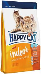 Happy Cat Fit & Well Indoor Adult Łosoś 1.4kg