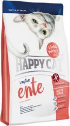Happy Cat Sensitive Kaczka, 300g