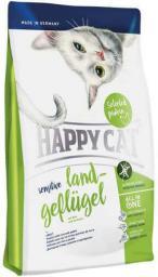Happy Cat Sensitive Kurczak, 300g