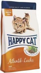 Happy Cat Fit & Well Adult Łosoś 300 g