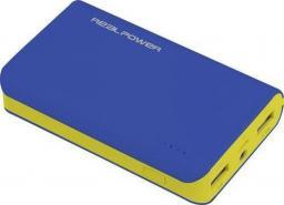 Powerbank Realpower PB6K  - 180795