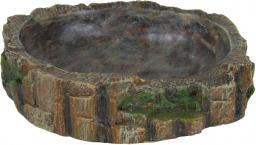 Trixie Miska na wodę & karmę dla gadów 13×3.5×11.5 cm