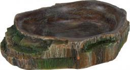 Miska na wodę & karmę dla gadów 10×2.5×7.5 cm