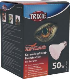Trixie Lampa - ceramiczny emitor podczerwień 50W