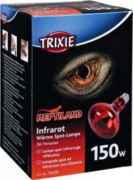Trixie Punktowa lampa grzewcza podczerwień czerwona 150W