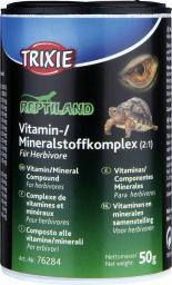 Trixie Mineralna mieszanka witamin dla zwierząt roślinożernych 50 g
