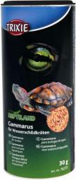 Trixie Karma dla żółwi wodnych kiełż zdrojowy (Gammarus). 30 g/250 ml
